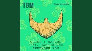 Remember You (Radio Edit)