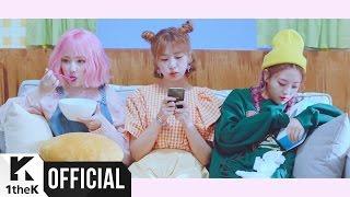 [Teaser] Cao Lu(차오루), Kisum(키썸), Yerin(예린) _ Spring again(왜 또 봄이야)
