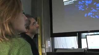 Higgs boson particle video news : Geneva Cern Laboratory