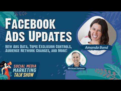 New Facebook Ads Data, Topic Exclusion Controls, Account Quality Dashboard, and More