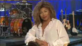 Tina Turner - Tina Turner Live! Tour 2008/2009 - Highlights