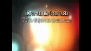Karaoke Niña Amada Balada by Dagio