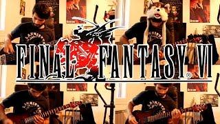 Final Fantasy 6 goes Rock - Boss Battle Theme