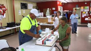 Dale Webster's Fun Birthday Escapades