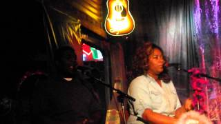 Neicy & The Piano Kidd Series Featuring Jazz  LALA @ Love & War