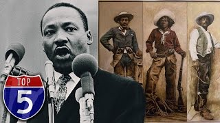 Top 5 Interesting Facts About American Black History