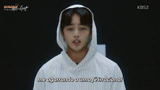 "Melhor Rap ""Dream (꿈은)"" - Kim Min Jae (The Best Hit) OST Legendado PT-BR"