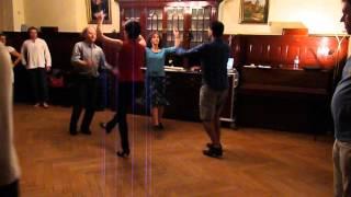 "Repassiado ""Demo"" - Ein Tanz aus Portugal"