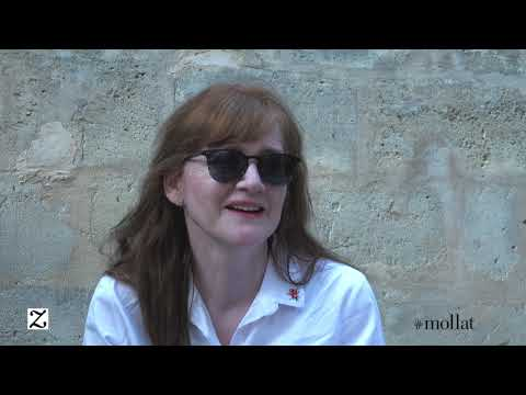Vidéo de Auður Ava Ólafsdóttir