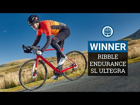 Best Bang For Buck Bike of 2019 | Ribble Endurance SL Ultegra