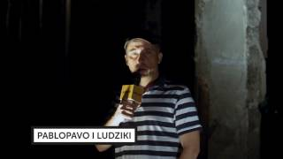 Pablopavo i Ludziki - Kraków Live Festival 2017