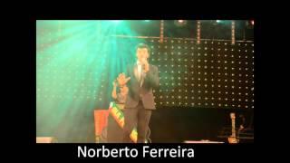 HINO NACIONAL     NORBERTO FERREIRA