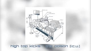 High Top Kicks - The Poison (I.C.U)