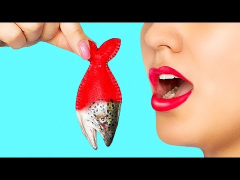 20 COOL CRAFTS YOU WON'T BELIEVE ARE REAL