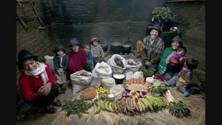 Ecuador: Sus regiones; su gente; su cultura; y mucho mas!