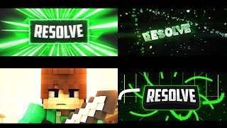 [Intro #70] - ResolveDZN | 200 LIKES FOR MULTISTYLE!!?!?!??!?!?!