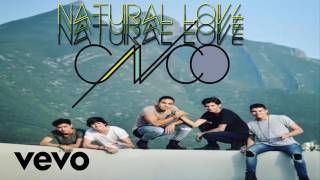 CNCO   Natural Love Official Pista
