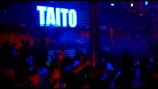 TAiTO Live mix in HEAVEN LESZNO 07.09.2012 Part 2