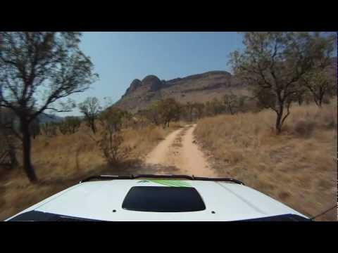 Marakele National Park, South Africa – 4×4 Trail