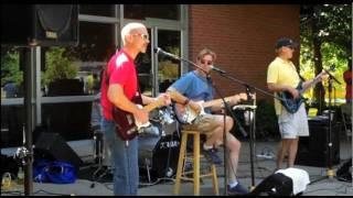 Moon Dogs Louisville Gunslinger July 4th
