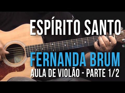 Fernanda Brum - Espírito Santo