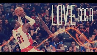 "Terrence Ross - ""Love Sosa"" ᴴᴰ"