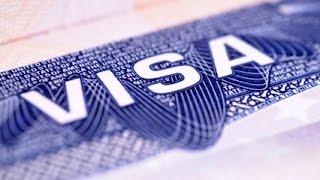 Inmigración: Visa de turista cancelada – 5 situaciones – JessicaDominguezTV