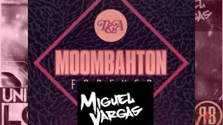 Te Busco - Nicky Jam Ft Cosculluela - Miguel Vargas Moombahton