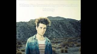 Bastille - Send Them Off (lyrics)