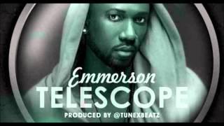 Emmerson - Telescope (NEW 2015)