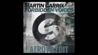 Martin Garrix - Forbidden Voices ( OWSLA EDIT )