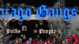 Latin Kings-thugz cry