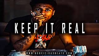 "[FREE] NBA Youngboy x Kodak Black x Zaytoven Type Beat 2018 - ""Keep It Real"" 