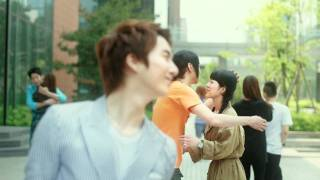 "Kim Hyung Jun 1st Single Album in Japan ""Long Night"" M/V"