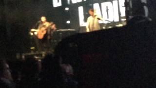 Barenaked Ladies Live Mariposa - Gordon Lightfoot Story