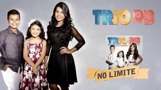 TRIO R3 ''NO LIMITE'' Lyric Video