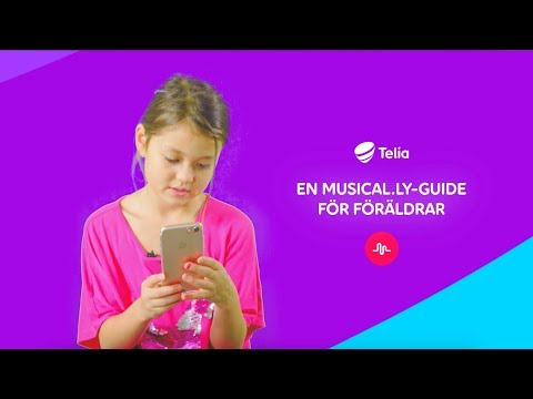 Musical.ly-guiden