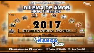 Dilema De Amor - Niche Ft Hankok | Audio Manga Estéreo | RMT® Vol 8