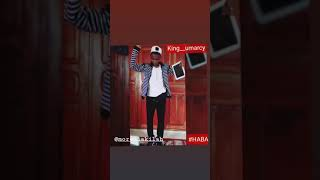 Morell Haba (cover) by king umarcy
