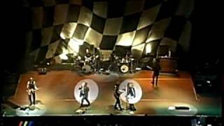 Roxette Sleeping in my car Live in Chile 1995