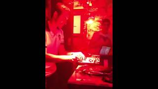 Tony Orbe dj-set @ Boiler Room Escorial