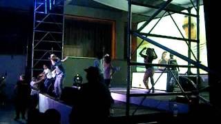 Concierto de Lucenzo (Bragança) - Danza Kuduro