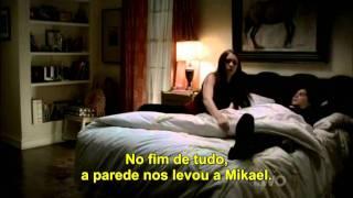 Damon e Elena - 3x08