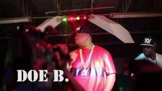 Doe B - Kemosabe (Live)