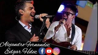 Procuro Olvidarte (Cover-Edgar Hdez) Forum Tlaquepaque