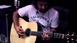 "Jason Mraz - How to Play ""I'm Yours"" Taylor Session"