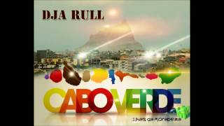 Dja Rull  Cabo verde 2017