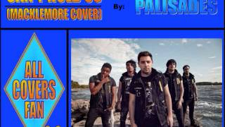 Can't Hold Us (Macklemore cover) - Palisades