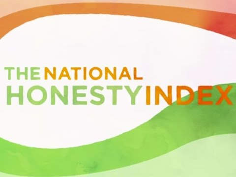 The National Honesty Index: A Social Experiment from Honest Tea