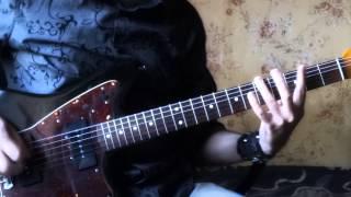 Soundgarden - Ty Cobb (play along)